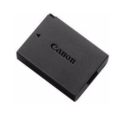 CANON Rechargable Battery for EOS1100D, EOS1200D and EOS 1300D, 7.4V, 860mAH Lithium-Ion