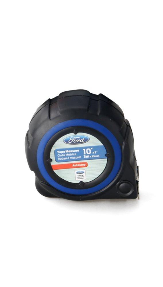 Ford Measuring Tape 3mmX10 inch Auto Stop Nylon Coated Blade