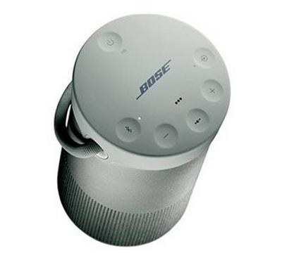 Bose SoundLink Revolve Plus, Bluetooth Speaker Lux Grey