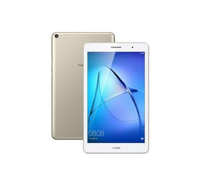Huawei MediaPad T3, 8 Inch, 4G, WiFi, 16GB, Gold