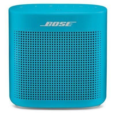 Bose SoundLink Color II Bluetooth Speaker Aquatic Blue
