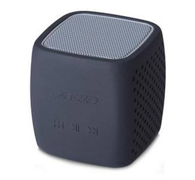W4 F D Bluetooth Speaker with SD Card Support