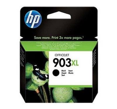 T6M15AE HP 903XL High Yield Black Original Ink Cartridge