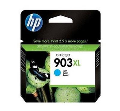 T6M03AE HP 903XL High Yield Cyan Original Ink Cartridge