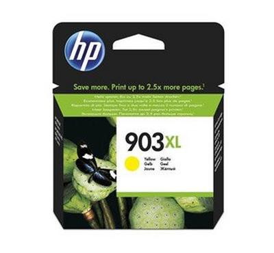 T6M11AE HP 903XL High Yield Yellow Original Ink Cartridge