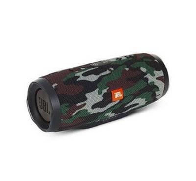 Charge 3 SQUADEU Jbl Waterproof portable Bluetooth speaker