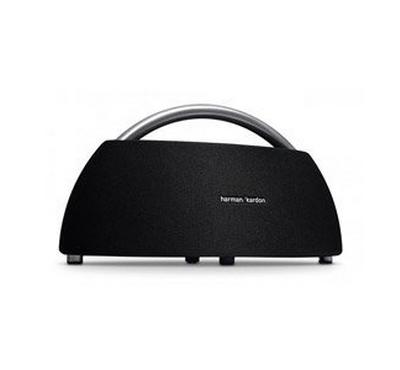 Harman Kardon Wireless and Bluetooth Speaker, Black