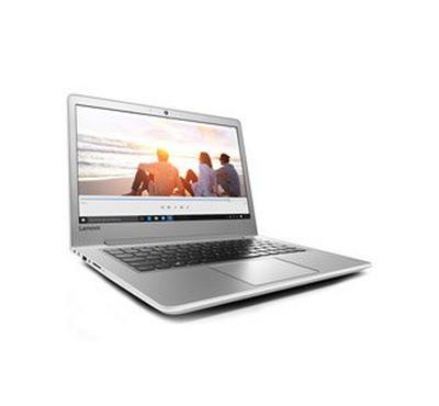 Lenovo IdeaPad 510S 14 Laptop Core i7-7500U 1TB W10 Silver