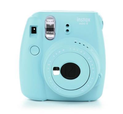 فوجي فيلم ميني 9 كاميرا فوريه, لون أزرق