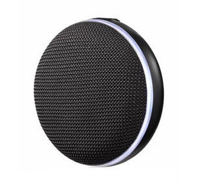 LG, Portable Bluetooth Micro Speaker 2.5W, Black