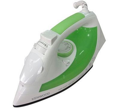 Kenwood Steam Iron 2400W White/Green