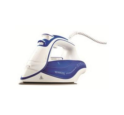 Kenwood Steam Iron 2600W White/Blue