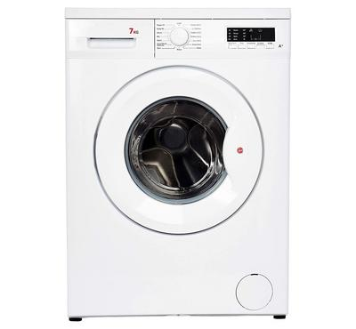 Hoover Washing Machine, 7kg, Front Load, 1000 RPM, White