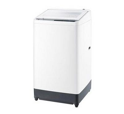 Hitachi Washing Machine, 13kg, Fully Automatic, White