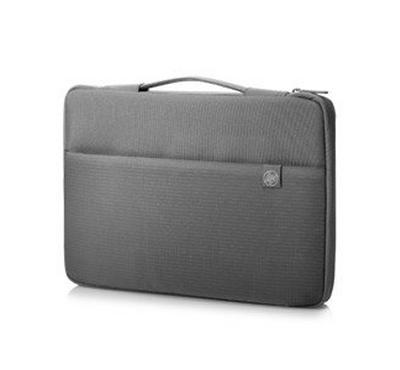 HP 15.6 inch Carry Sleeve, Grey