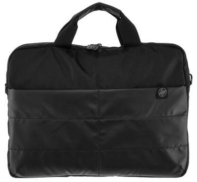 HP 15.6 inch Classic Briefcase, Black
