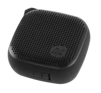 HP Bluetooth Mini Speaker 300, Black