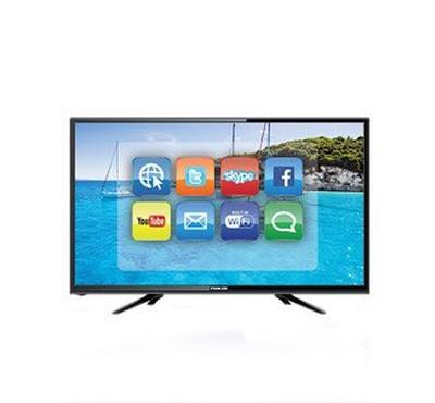 Nikai 50 Inch UHD Android Smart LED TV