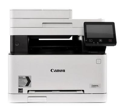 CANON All-In-One Colour Laser Printer, White