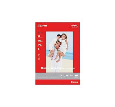 CANON Glossy Photo Paper Everyday Use
