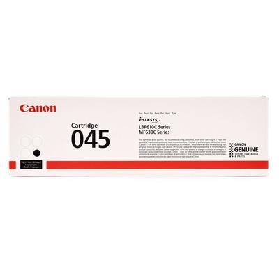 CANON Toner Cartridge Black 1,400 pages