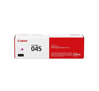 CANON Toner Cartridge Magenta yield 1,300 pages