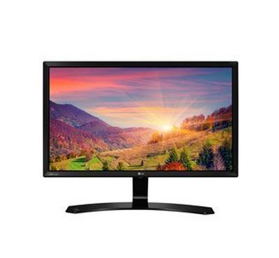 LG 24-Inch IPS LED PC Monitor Full HD Black