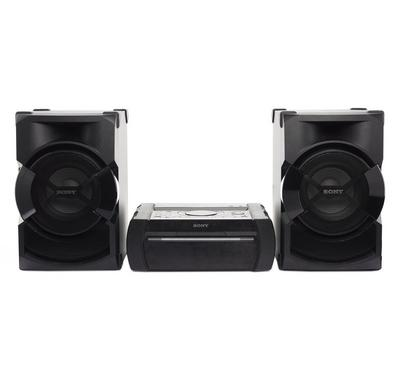 Sony High Power Audio System with Party lights, SHAKEX10D