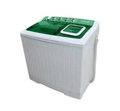 Smartech 10.0KG Washing Machint Twin Tub Plastic Body, White