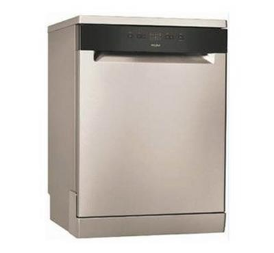 Whirlpool 13 Place Dishwasher Inox