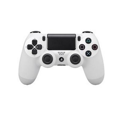 Playstaion dualshock 4 wireless controller white