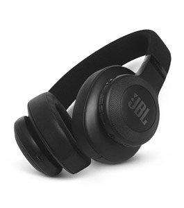 JBL E55 wireless Headphone, Black