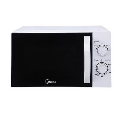Midea 20.0L Microwave Oven Solo 700W White