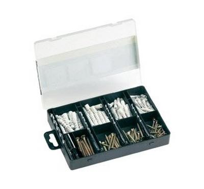 Bosch 173 Pcs Fixing Set
