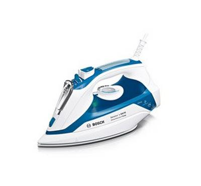 Bosch SENSIXX X DA70 Steam Iron 2800W Blue/White