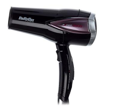 Babyliss Hair Dryer 2300W, 6 speeds/Temperatures
