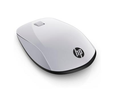 HP Wireless Mouse Z5000, Pike Silver