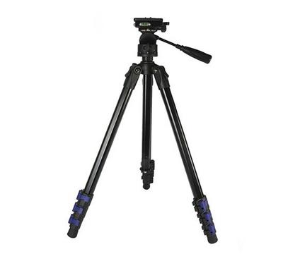 ويفنج، كاميرا بحامل ثلاثي القوائم، الأسود