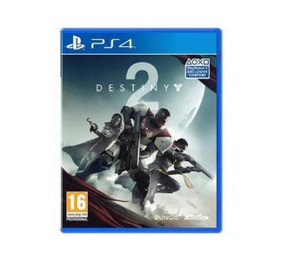 Activision Destiny 2 Game for Playstation 4