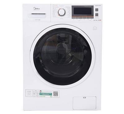 Midea 8.0KG Washer/Dryer 1400rpm White