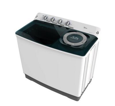 Midea 14.0KG Washing Machine Twin Tub Plastic White