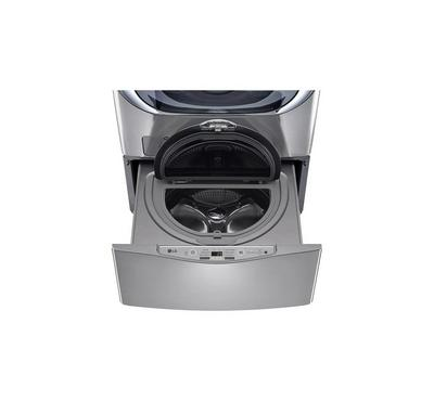 LG Twin Wash Mini 700 RPM Silver