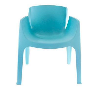 Nice Chair Blue