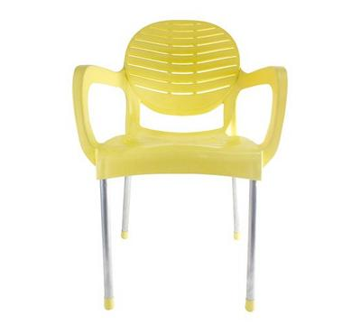 نايس كرسى بلاستيك بمسند