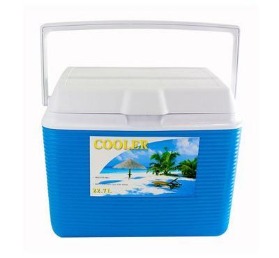 Nice Cooler Box 22.7L Light Blue