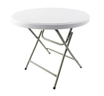 نايس طاولة صغيرة مستديرة