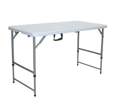 4-FT Fold-in-Half Table