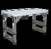 4-FT Fold-in-Half Table