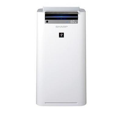 Sharp 2.5L Air Purifier 38m² 53W White