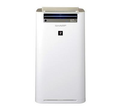 Sharp 3.0L Air Purifier 48m² 72W White